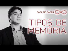 Politicando Por Um Triz: Tipos de memória | Fabiano Moulin