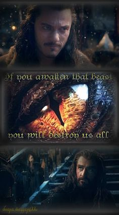 .ITS COMING THE HOBBIT DESILATION OF SMAUG i litterally screamed when they first relsesed the commercial AHHHHHH CANT WHAT