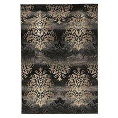 Designer Floor Rug Australia - Jasper - Polypropylene - Choice/Size - 454 Fume