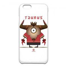 Zoodiac TAURUS iPhone6ケース