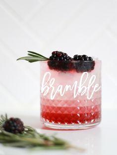 Crisp Berry Brambles.