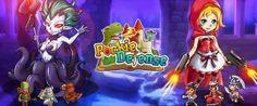 Em Pockie Defense os jogadores são transportados para um conto de fadas sombrio e têm que parar a bruxa e as suas tropas de monstros.