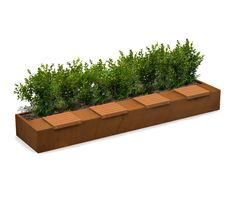 Planters | Urban planters | Solid | Streetlife. Check it out on Architonic