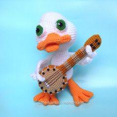 Die 65 Besten Bilder Von Ami Enten U Gänse Ducks Crochet Birds