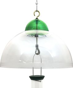 Squirrel And Weather Guard Feeder Dome