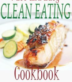 Byron the cookbook pdf cookbooks pinterest fast and easy clean eating cookbook ultimate fast and delicious clean eating recipes pdf forumfinder Choice Image