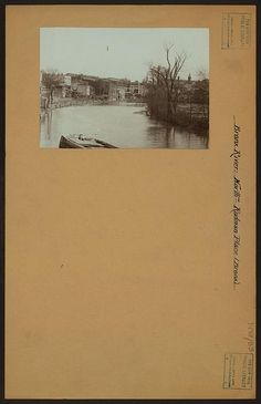 Bronx River -- Bronx [Waterfall]. by New York Public Library, via Flickr