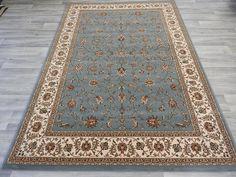 Turkish Oriental Rug Size: 160 x 230cm