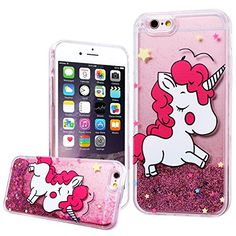 coque iphone 6 disney paillette