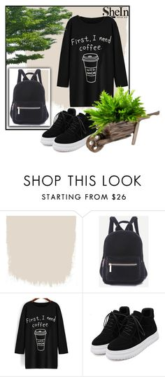 """""""SheIn10"""" by irmica-831 ❤ liked on Polyvore featuring WithChic"""