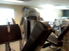 All women's health coaching facility. Clean. Open 24/7
