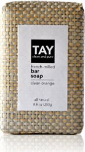 Soap / Tay #package