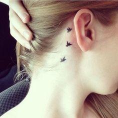 Pin for Later: 40 Tatouages Si Stylés Que Vous Ne Voudrez Pas les Cacher