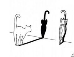 22 Simple But Clever Illustrations Will Totally Play With Your Mind... By Artist Shanghai Tango. - GoAmok.com