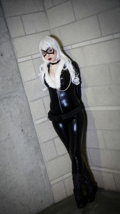 249 Best Black Cat Costumes Images Black Cat Cosplay Black Cat