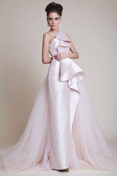 Azzi & Osta Spring 2014 Couture – Fashion Style Magazine - Page 8
