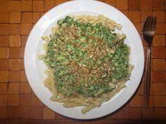 Spaghetti, Ethnic Recipes, Food, Essen, Meals, Yemek, Noodle, Eten