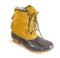 Tommy Hilfiger Rellenna Women US 5 Brown Snow Boot * Find out more about the great product at the image link. (This is an affiliate link) #WomensSnowBoots