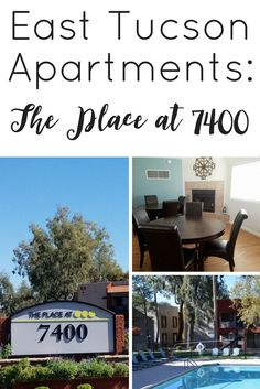 Featuring The Place at 7400! One of our great east Tucson apartment communities. We have some great features and policies that you won't want to miss!