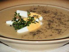 Zupa chrzanowa z jajkiem - zdjęcie 3