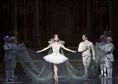Boston Ballet Cinderella