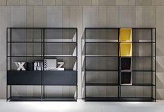 Minima By Mdf Italia | Hub Furniture Lighting Living
