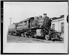 Wilmington & Northern Railroad, Repair Shop, Beech Street, Wilmington, New Castle County, DE | Library of Congress