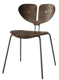 Cactus Chair von Vedat Ulgen definiert die Kunst des Pointillismus ...