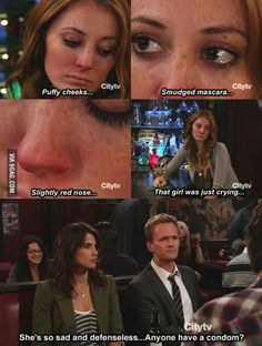 haha! love this show! humor at its best!