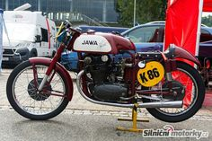 Jawa 500 ohc Classic Motors, Racing Motorcycles, Motorbikes, Vehicles, Rolling Stock, Motorcycles, Motors, Vehicle, Sportbikes