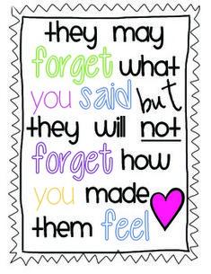 Classroom Inspirational Sayings-Posters Teacher Organization, Teacher Tools, Teacher Desks, Teaching Quotes, Education Quotes, Classroom Fun, Kindergarten Classroom, Professor, Classroom Management