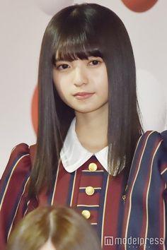日々是遊楽也 — omiansary: Today's Nogi-chans Nanase as. Saito Asuka, School Girl Outfit, Japanese Girl, Girl Photos, Asian Girl, Idol, Kawaii, Actresses, Female