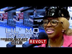 Lil Mo at The Breakfast Club: Why She's Not a Thot, R&B Divas, Threesomes gone bad, Marriage + More