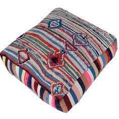 Yorba Floor Cushion