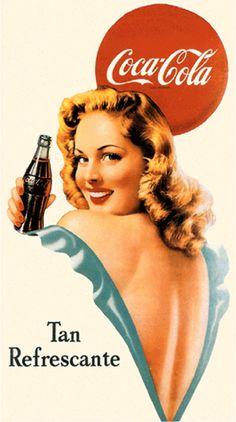 Coca Cola Hispanic