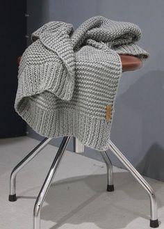 Julia Grau Design: # Baby Decken und neue Pläne #