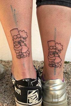 Bro Tattoos, Sibling Tattoos, Girl Back Tattoos, Dope Tattoos, Family Tattoos, Unique Tattoos, Small Tattoos, Tattoos For Guys, Sleeve Tattoos