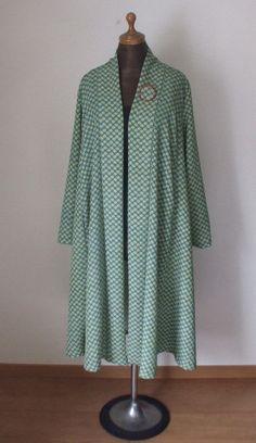 Kimono Coat, Yukata, Cloak, Plus Size Outfits, Tunic, Wool, Skirts, How To Make, Pants