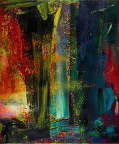 Richter's Abstraktes Bild (1986)