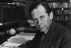 Architect, Walter Gropius