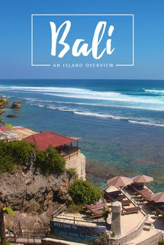 Wondering where to go and where to stay in Bali? Read this island guide to see which areas you can't miss!