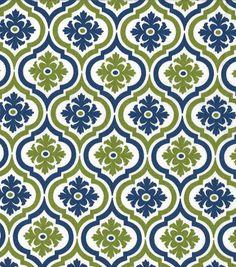 Keepsake Calico™ Cotton Fabric-Fenwell Lagoon