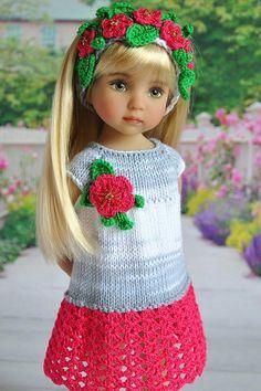 "SALE!!! Last price! OOAK OUTFIT FOR DOLLS Little Darlings Effner 13"" | eBay"