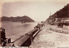Más tamaños | San Sebastián entrada del puerto | Flickr: ¡Intercambio de fotos!