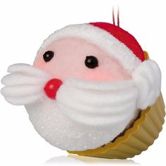 Hallmark 2014 Sweet St. Nick Cupcake Series Ornament | Collectibles, Decorative Collectibles, Decorative Collectible Brands | eBay!