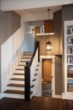 bi level entry split entry staircase stairwell stairs decor picture rh pinterest com