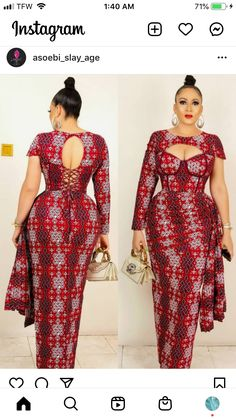 Latest African Fashion Dresses, African Dresses For Women, African Print Fashion, Nigerian Lace Styles, African Lace Styles, African Print Skirt, Basins, Traditional Fashion, Ghana