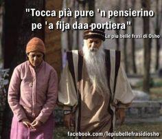 #oshoallaromana #lepiubellefrasidiosho #laportiera #natale