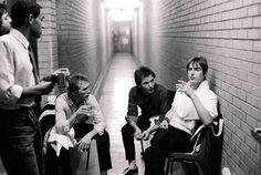 Paul Weller/The Jam