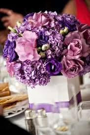 Image result for mauve wedding flowers